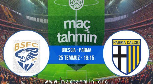 Brescia - Parma İddaa Analizi ve Tahmini 25 Temmuz 2020