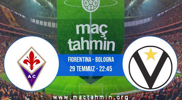 Fiorentina - Bologna İddaa Analizi ve Tahmini 29 Temmuz 2020