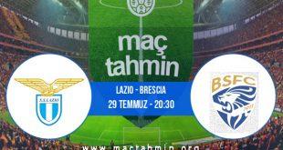 Lazio - Brescia İddaa Analizi ve Tahmini 29 Temmuz 2020