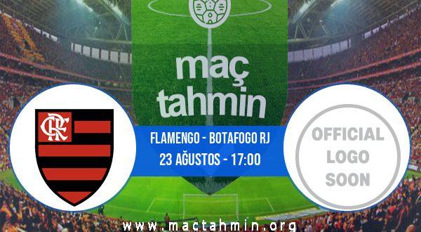 Flamengo - Botafogo RJ İddaa Analizi ve Tahmini 23 Ağustos 2020