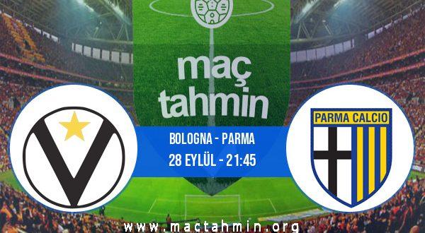 Bologna - Parma İddaa Analizi ve Tahmini 28 Eylül 2020
