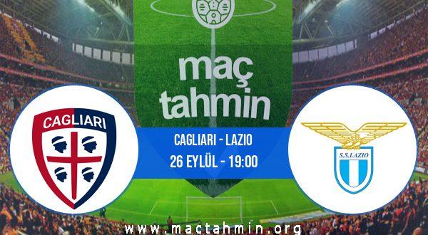 Cagliari - Lazio İddaa Analizi ve Tahmini 26 Eylül 2020