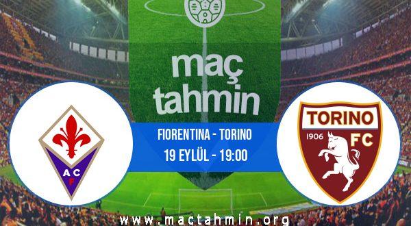 Fiorentina - Torino İddaa Analizi ve Tahmini 19 Eylül 2020
