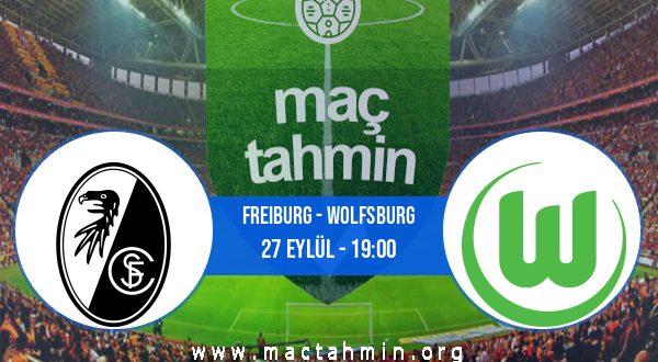Freiburg - Wolfsburg İddaa Analizi ve Tahmini 27 Eylül 2020