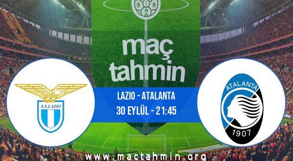 Lazio - Atalanta İddaa Analizi ve Tahmini 30 Eylül 2020