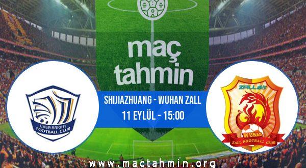 Shijiazhuang - Wuhan Zall İddaa Analizi ve Tahmini 11 Eylül 2020