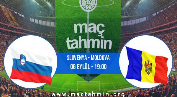 Slovenya - Moldova İddaa Analizi ve Tahmini 06 Eylül 2020