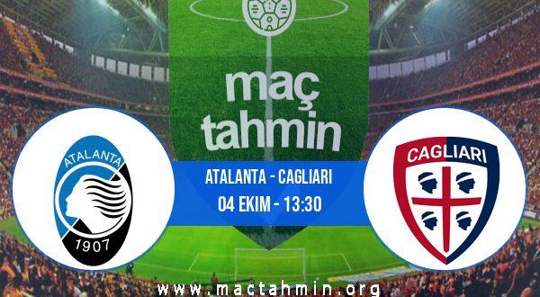 Atalanta - Cagliari İddaa Analizi ve Tahmini 04 Ekim 2020