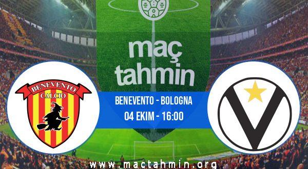 Benevento - Bologna İddaa Analizi ve Tahmini 04 Ekim 2020