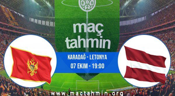 Karadağ - Letonya İddaa Analizi ve Tahmini 07 Ekim 2020