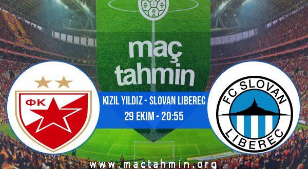 Kızıl Yıldız - Slovan Liberec İddaa Analizi ve Tahmini 29 Ekim 2020