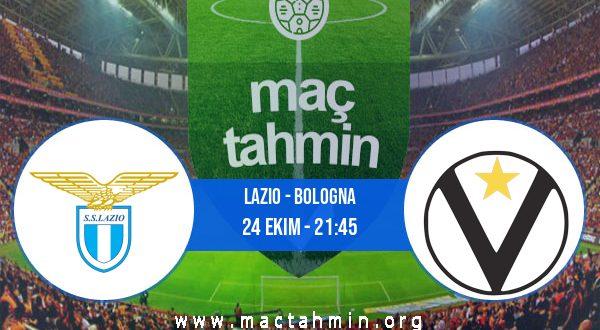 Lazio - Bologna İddaa Analizi ve Tahmini 24 Ekim 2020