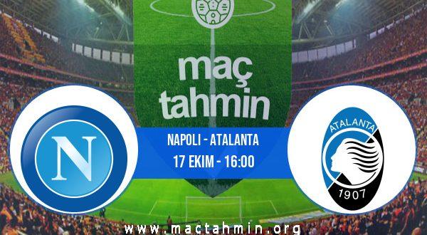 Napoli - Atalanta İddaa Analizi ve Tahmini 17 Ekim 2020