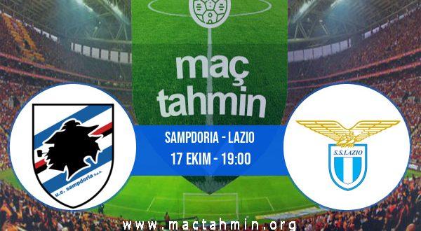 Sampdoria - Lazio İddaa Analizi ve Tahmini 17 Ekim 2020