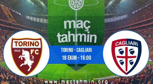 Torino - Cagliari İddaa Analizi ve Tahmini 18 Ekim 2020