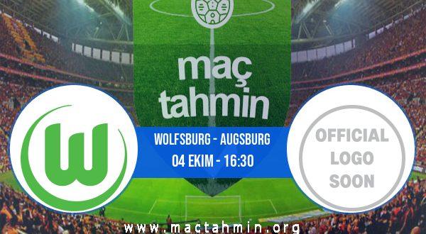 Wolfsburg - Augsburg İddaa Analizi ve Tahmini 04 Ekim 2020