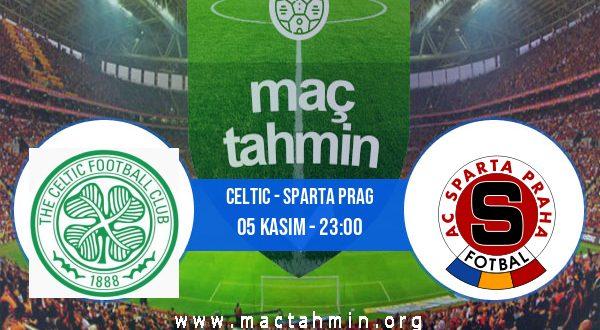 Celtic - Sparta Prag İddaa Analizi ve Tahmini 05 Kasım 2020