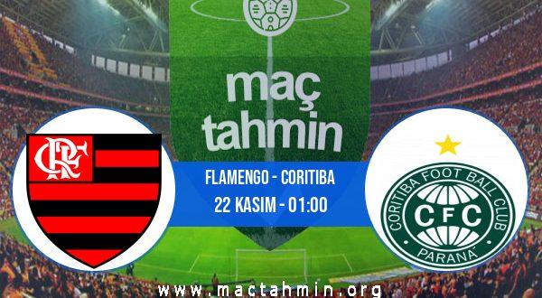 Flamengo - Coritiba İddaa Analizi ve Tahmini 22 Kasım 2020