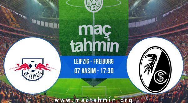 Leipzig - Freiburg İddaa Analizi ve Tahmini 07 Kasım 2020