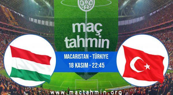 Macaristan - Türkiye İddaa Analizi ve Tahmini 18 Kasım 2020