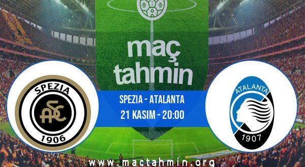 Spezia - Atalanta İddaa Analizi ve Tahmini 21 Kasım 2020