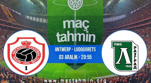 Antwerp - Ludogorets İddaa Analizi ve Tahmini 03 Aralık 2020