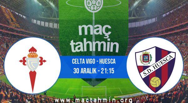 Celta Vigo - Huesca İddaa Analizi ve Tahmini 30 Aralık 2020