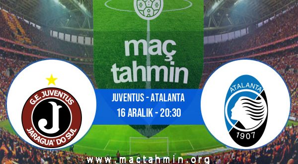 Juventus - Atalanta İddaa Analizi ve Tahmini 16 Aralık 2020