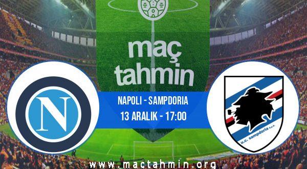 Napoli - Sampdoria İddaa Analizi ve Tahmini 13 Aralık 2020