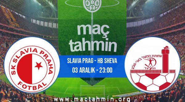 Slavia Prag - HB Sheva İddaa Analizi ve Tahmini 03 Aralık 2020
