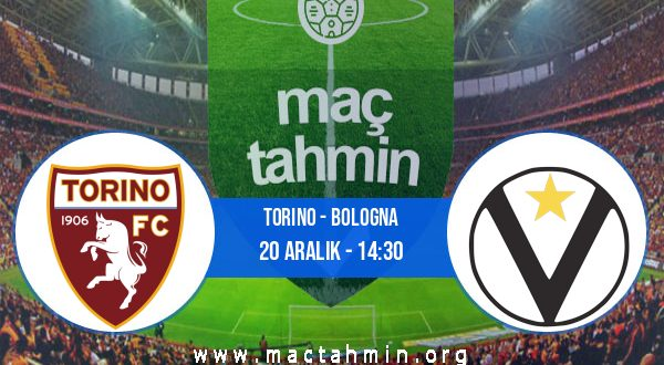 Torino - Bologna İddaa Analizi ve Tahmini 20 Aralık 2020