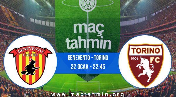 Benevento - Torino İddaa Analizi ve Tahmini 22 Ocak 2021