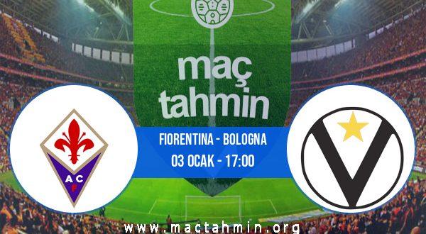 Fiorentina - Bologna İddaa Analizi ve Tahmini 03 Ocak 2021