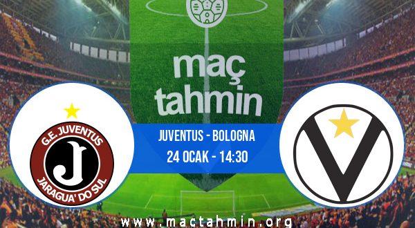Juventus - Bologna İddaa Analizi ve Tahmini 24 Ocak 2021