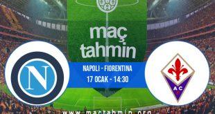 Napoli - Fiorentina İddaa Analizi ve Tahmini 17 Ocak 2021