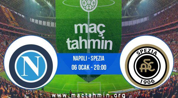 Napoli - Spezia İddaa Analizi ve Tahmini 06 Ocak 2021