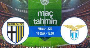 Parma - Lazio İddaa Analizi ve Tahmini 10 Ocak 2021