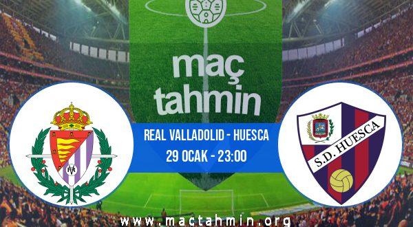 Real Valladolid - Huesca İddaa Analizi ve Tahmini 29 Ocak 2021