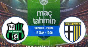 Sassuolo - Parma İddaa Analizi ve Tahmini 17 Ocak 2021