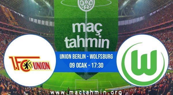 Union Berlin - Wolfsburg İddaa Analizi ve Tahmini 09 Ocak 2021