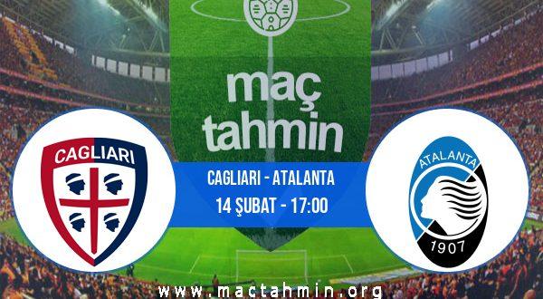 Cagliari - Atalanta İddaa Analizi ve Tahmini 14 Şubat 2021