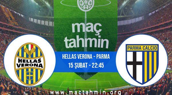 Hellas Verona - Parma İddaa Analizi ve Tahmini 15 Şubat 2021