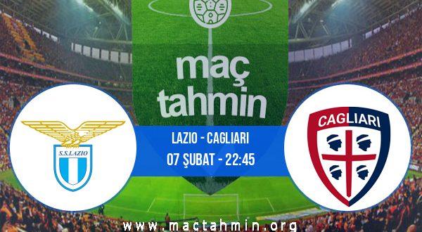 Lazio - Cagliari İddaa Analizi ve Tahmini 07 Şubat 2021