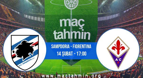 Sampdoria - Fiorentina İddaa Analizi ve Tahmini 14 Şubat 2021