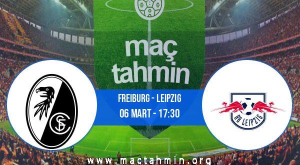 Freiburg - Leipzig İddaa Analizi ve Tahmini 06 Mart 2021