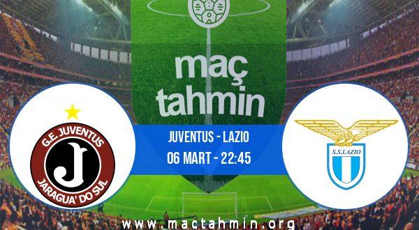 Juventus - Lazio İddaa Analizi ve Tahmini 06 Mart 2021