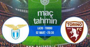 Lazio - Torino İddaa Analizi ve Tahmini 02 Mart 2021