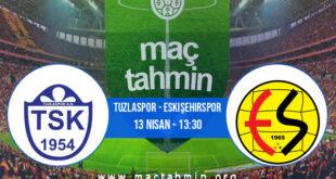 Tuzlaspor - Eskişehirspor İddaa Analizi ve Tahmini 13 Nisan 2021