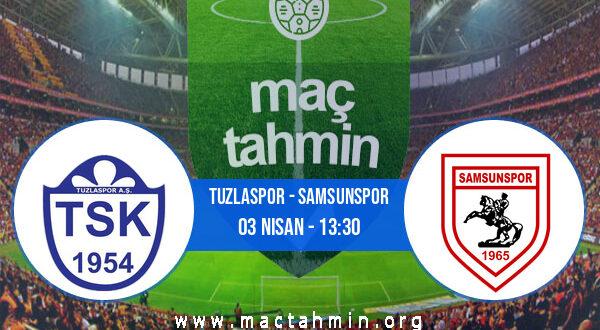 Tuzlaspor - Samsunspor İddaa Analizi ve Tahmini 03 Nisan 2021