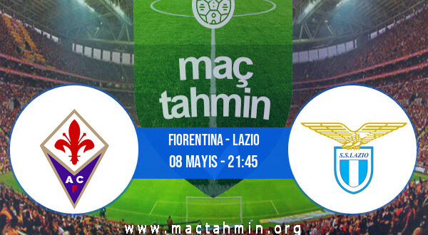 Fiorentina - Lazio İddaa Analizi ve Tahmini 08 Mayıs 2021